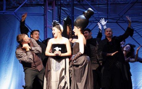 Opera Ultima