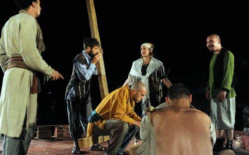 Ilja próféta - Szkárossy Zsuzsa fotója