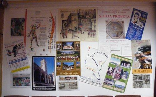 25 éves a MISTRAL ISE Nyírzem Mazsorett Együttes - kiállítás