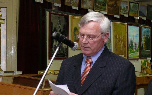 Soós Béla, Ajak nagyközség alpolgármestere