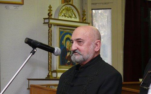 Csorba István Kadosa
