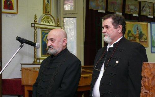 Csorba István Kadosa és Szabados István
