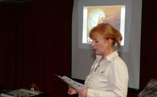 Dr. Kántorné Sárközi Katalin - Kőrizs József fotója