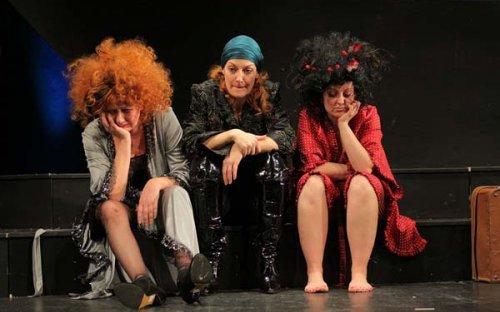 Eastwicki boszorkányok