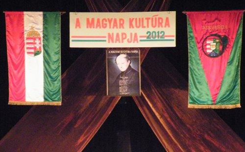 A Magyar Kultúra Napja - 2012